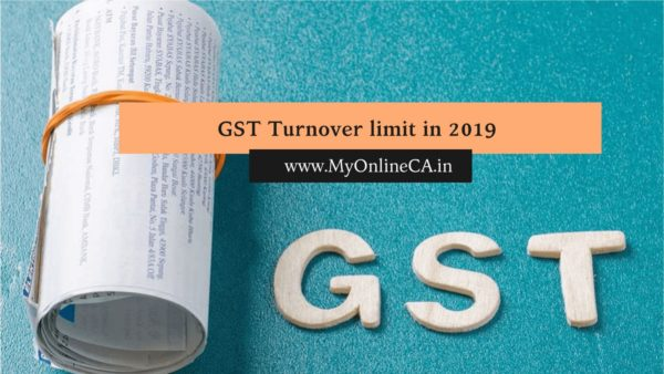 GST Turnover limits